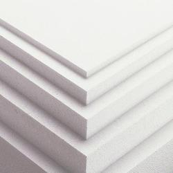 EPS Rectangular Thermocol Sheet, For Packaging, Insulation, Modelling, Thickness: 15 Mm