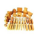 Refractory Bricks for Rolling Plant