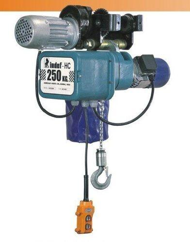 Chain Electric Hoist Chain Electrical Hoist Indef Oem
