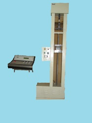 Microprocessor Based Tensile Tester