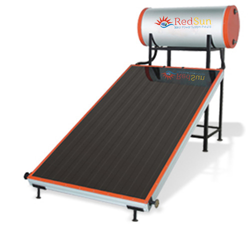 Fpc Solar Water Heater Solar Amp Renewable Energy Products