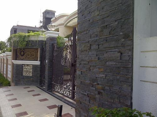 Exterior Wall Cladding Tiles