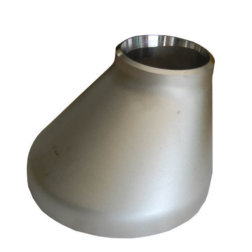 Carbon Steel CS Eccentric Reducer, Thickness: 2 - 5 Mm