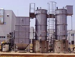 FAB Sewage Treatment Plant