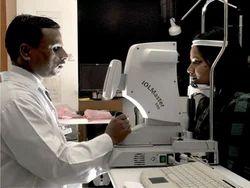 Cataract Surgery Service