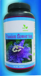 Hawaiian Passion Flower Tea