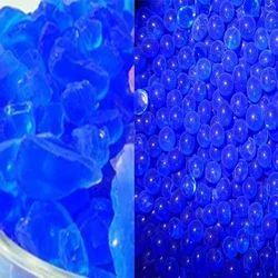 Blue Silica Gel Bead