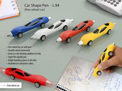 Car Shaped Pen