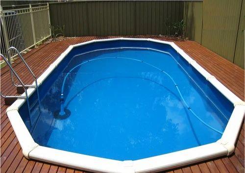 Pre Fabricated Swimming Pool