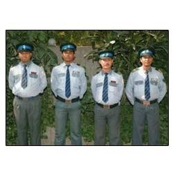 Corporate Security Guard Service