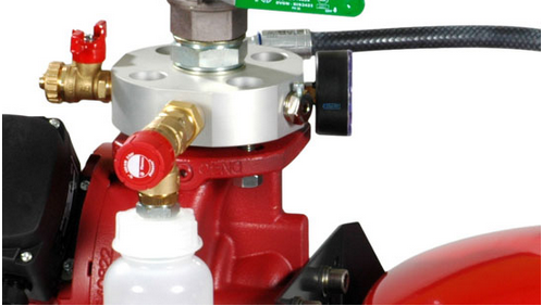 Water Cooling Hydragrene Hydraulics India Private Limited