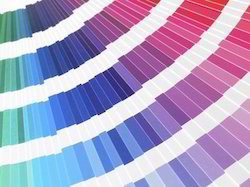 Computer Color Printing Services