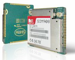 SIMCOM GSM GPRS GPS Combo Module