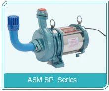 ASM SP Centrifugal Series Pumps