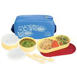 Jumbo Lunch Box