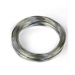 Coated Aluminium Wires