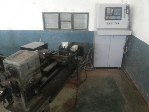 CNC RETROFIT FOR SMALL LATHE in Talwade, Pune | ID: 9155789548