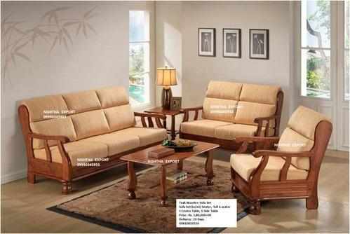 Wood Furniture Design Sofa Set teak wooden sofa set - wooden carved sofa set manufacturer from