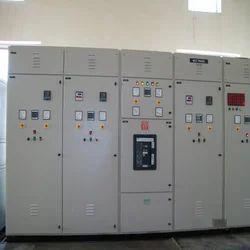 AC Drive Starter Panel