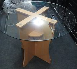 Dinning Table Laminated