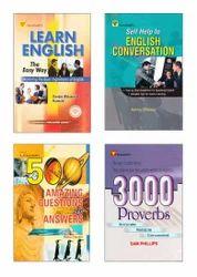 善意英语系列书籍