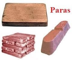 Phosphorus Copper Ingots