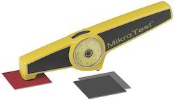 Mikro Test Thickness Gauges