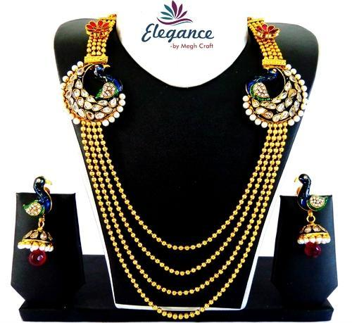 Gold plated imitation jewelry at rs 1160 sets one gram gold gold plated imitation jewelry mozeypictures Image collections