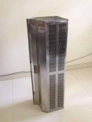 Flame Proof Air Curtains (FLP)