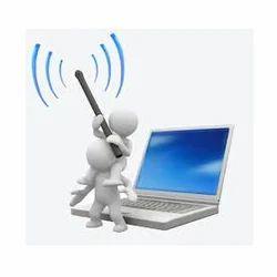 Wifi Networking Service