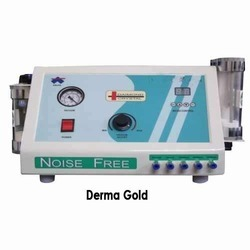 Dermabrasion Machine