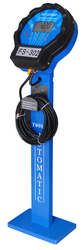 Automatic Digital Tyre Inflator With Pole