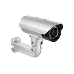 CP Plus 2 MP IP Bullet Camera, CCD, Camera Range: 20 to 30 m