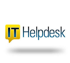 IT helpdesk icon