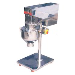 Colloid Mill Pharmaceutical Machine
