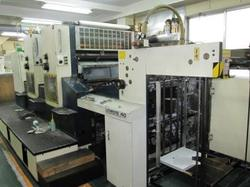 Komori L 240 Two Colour Offset