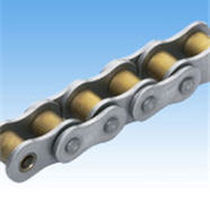 Corrosion Resistant Stainless Steel Chain
