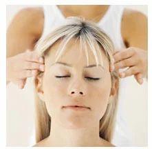 Acupressure massage fully body