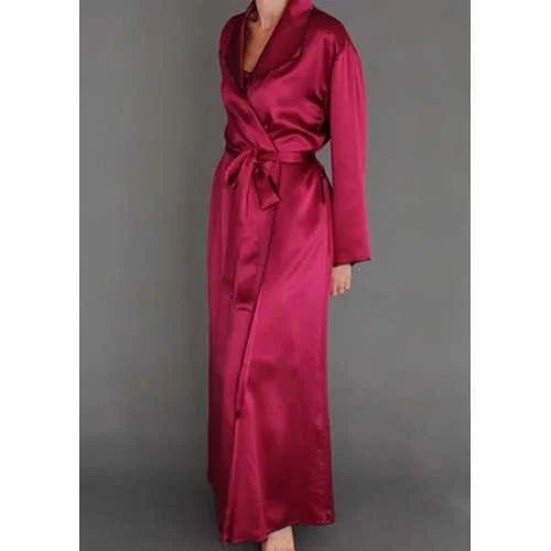 faba0ba3e16a Silk Women Robe at Rs 2000  piece(s)