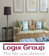 Logix Blossom Green in Sector-18, Ghaziabad | ID: 6971774348