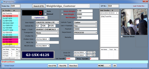 Free weighbridge software free download and software reviews.