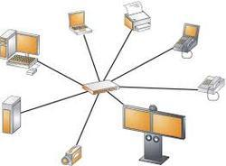 LAN Broadband