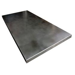 Satin Steel Sheet
