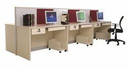 Designer Modular Office Workstations