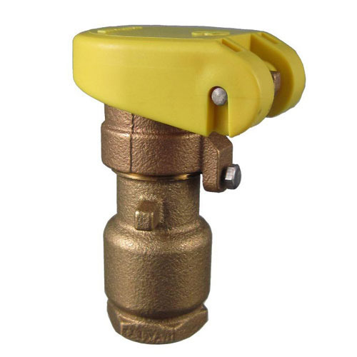 Quick Coupling Valves at Best Price in India