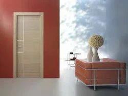 Modern Wooden Inlay Doors