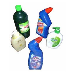 Liquid Soaps, Toilet Cleaner And Phynel