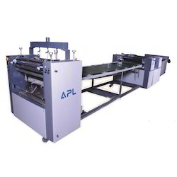 PVC Wood Profile Printing Coating Machine