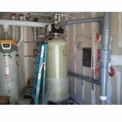 Pressurization Systems