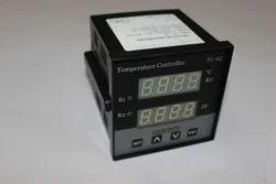 TC-02 Temperature Controller